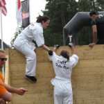 Tough Mudder 8